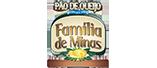Pão de Queijo Família de Minas